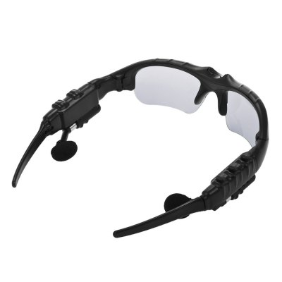 KST - 109LY - H Sunglasses Bluetooth 4.1 Sports Earbuds