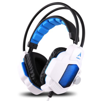 OVANN X90 - C Professional Gaming Headsets with Mic