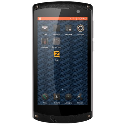 Cell phones IMAN Victor 4G Smartphone