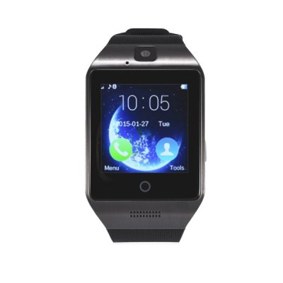 Mifree MIP3 Smartwatch PhoneSmart Watch Phone<br>Mifree MIP3 Smartwatch Phone<br><br>Additional Features: Notification, Sound Recorder, People, MP3, Calendar, Calculator..., 2G, Bluetooth, Alarm<br>Battery: 400mAh Built-in<br>Bluetooth Version: V3.0<br>Brand: Mifree<br>Camera type: Single camera<br>Cell Phone: 1<br>Compatible OS: Android<br>CPU: MTK6261<br>External Memory: TF card up to 32GB (not included)<br>Frequency: GSM850/900/1800/1900MHz<br>Front camera: 0.3MP<br>Functions: Pedometer, Remote Camera, Sedentary reminder, Sleep monitoring<br>Languages: Simplified Chinese, English, French, Spanish, Polish, Portuguese, Filipino, Italian, German, Malay, Indonesian, Vietnamese, Turkish, Russian, Arabic, Hebrew, Thai, Burmese<br>Micro USB Slot: Yes<br>Music format: MP3<br>Network type: GSM<br>Package size: 14.75 x 8.50 x 6.90 cm / 5.81 x 3.35 x 2.72 inches<br>Package weight: 0.235 kg<br>Picture format: PNG, JPEG<br>Product size: 5.85 x 3.95 x 1.23 cm / 2.3 x 1.56 x 0.48 inches<br>Product weight: 0.050 kg<br>RAM: 128MB<br>ROM: 8GB<br>Screen resolution: 240 x 240<br>Screen size: 1.54 inch<br>Screen type: IPS, Capacitive<br>SIM Card Slot: Single SIM(Micro SIM slot)<br>Speaker: Supported<br>TF card slot: Yes<br>Type: Watch Phone<br>USB Cable: 1<br>Video format: AVI, MP4<br>Wireless Connectivity: GSM, Bluetooth