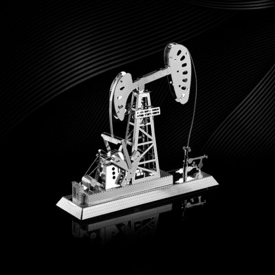 ZOYO Oil Drilling Machine Design Puzzle