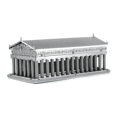 ZOYO Parthenon Temple Model Puzzle