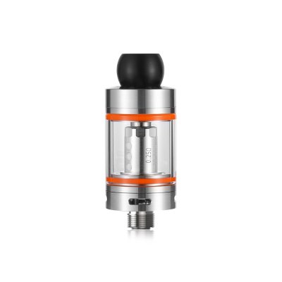 Original OMG Assassin 4ml ClearomizerClearomizers<br>Original OMG Assassin 4ml Clearomizer<br><br>Available Color: Silver<br>Available Heater Core: TC Coil, Normal Coil<br>Brand: OMG<br>Coil Quantity: Dual coil,Single coil<br>Material: Glass, Stainless Steel<br>Model: Assassin<br>Overall Diameter: 22mm<br>Package Contents: 1 x OMG Assassin 4ml Clearomizer ( Pre-installed 0.25 ohm Coil ), 1 x Extra 0.5 ohm Coil Head, 1 x Replacement Glass Tank, 12 x Insulated Ring, 1 x 27ml SS E-liquid Bottle, 2 x English User Manual<br>Package size (L x W x H): 13.50 x 6.50 x 7.50 cm / 5.31 x 2.56 x 2.95 inches<br>Package weight: 0.357 kg<br>Product size (L x W x H): 2.20 x 2.20 x 5.50 cm / 0.87 x 0.87 x 2.17 inches<br>Product weight: 0.055 kg<br>Resistance : 0.25 ohm / 0.5 ohm<br>Tank Capacity: 4.0ml<br>Thread: 510<br>Type: Tank Atomizer, Clearomizer