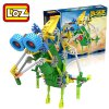 Buy 11LOZ 3018 Pterosaurs Building Block Educational Toy Spatial Thinking-10.52 Online Shopping GearBest.com