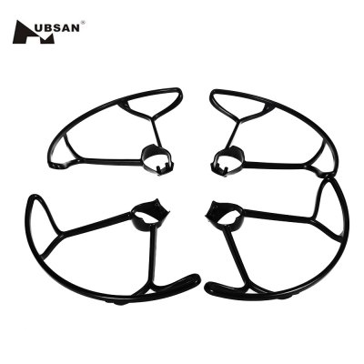 Original HUBSAN Protection Ring for H109S - 4pcs