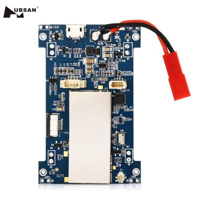 Original HUBSAN H502 2.4G Receiver Board