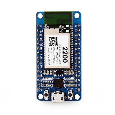 WiFi MCU Wireless Development Module