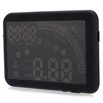 KELIMA 5.5 inch Car Head-up Display