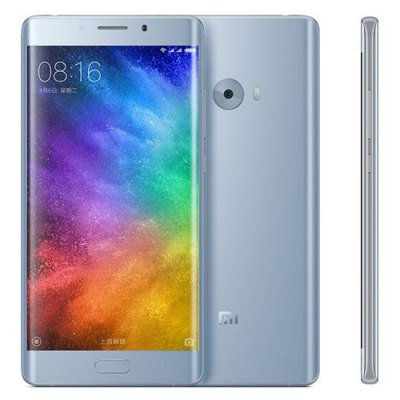Xiaomi Mi Note 2 Global Version MIUI 8 or Above 5.7 inch 4G Phablet