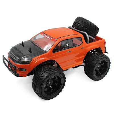 DOUBLE STAR 990A 1:10 4WD Camión Todoterreno RC - RTR