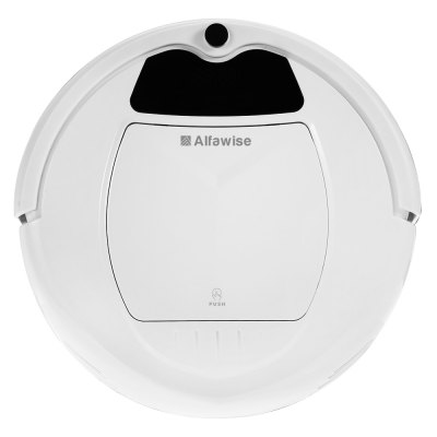 Alfawise B3000 Smart Robotic Vacuum Cleaner Cordless Sweeping Cleaning Machine