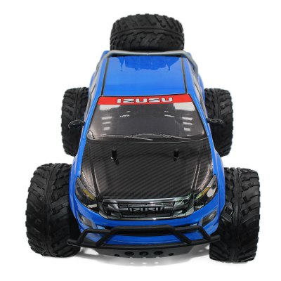DOUBLE STAR 990A 1:10 4WD Off-road RC Truck - RTRRC Cars<br>DOUBLE STAR 990A 1:10 4WD Off-road RC Truck - RTR<br><br>Brand: DOUBLE STAR<br>Car Power: 1 x Lithium-ion Battery<br>Channel: 4-Channels<br>Detailed Control Distance: 50~60m<br>Drive Type: 4 WD<br>Features: Radio Control<br>Functions: Forward/backward, Turn left/right<br>Motor Type: Brushed Motor<br>Package Contents: 1 x RC Truck, 1 x Transmitter, 1 x 7.4V 1100mAh Lithium-ion Battery, 6 x 1.5V AA Battery, 1 x Balance Charger, 1 x Four-way Wrench, 1 x English Manual<br>Package size (L x W x H): 62.00 x 33.00 x 25.00 cm / 24.41 x 12.99 x 9.84 inches<br>Package weight: 4.300 kg<br>Product size (L x W x H): 48.00 x 29.00 x 20.00 cm / 18.9 x 11.42 x 7.87 inches<br>Product weight: 3.750 kg<br>Proportion: 1:10<br>Racing Time: 20mins<br>Remote Control: 2.4GHz Wireless Remote Control<br>Transmitter Power: 6 x 1.5V AA battery<br>Type: Off-Road Car