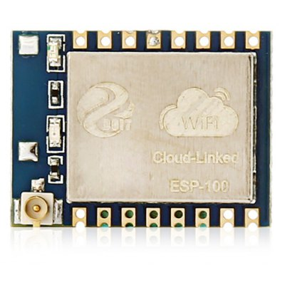 ESP - 07 ESP8266 WiFi Serial Transceiver Module