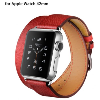 HOCO Genuine Leather Watchband for Apple Watch 42mm