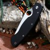 PA60 Liner Lock Folding Knife with G10 Handle for sale