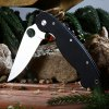 best PA60 Liner Lock Folding Knife with G10 Handle
