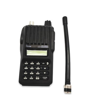 iCOM IC-V80 Professional Transceiver Two-way Radio Interphone