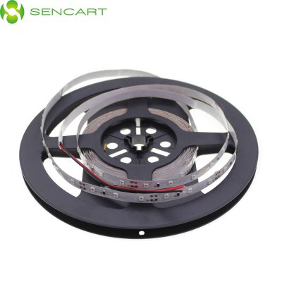 5 Meters x 60 SMD - 2835 LEDs 1500LM Cuttable Adhesive Red LED Light Strip ( 30W DC 12V )5 Meters x 60 SMD - 2835 LEDs 1500LM Cuttable Adhesive Red LED Light Strip ( 30W DC 12V )<br><br>Brand: Sencart<br>Features: Cuttable,Low Power Consumption<br>Length: 5<br>Chip Brand: Epistar<br>Number of LEDs: 300<br>Theoretical Lumens: 1800LM<br>Actual Lumens: 1500LM<br>Optional Light Color: Pink,White,Red,Blue,Green,Yellow,Warm White,RGB<br>Connector type: Wired<br>Input Voltage: DC12<br>Product weight: 0.020 kg<br>Package weight: 0.083 kg<br>Product size (L x W x H): 500.00 x 0.80 x 0.30 cm / 196.85 x 0.31 x 0.12 inches<br>Package size (L x W x H): 8.00 x 6.00 x 3.00 cm / 3.15 x 2.36 x 1.18 inches<br>Package Contents: 1 x LED Light Strip