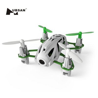 Hubsan H111D Q4 Mini Nano 2.4G 4CH RC Quadcopter