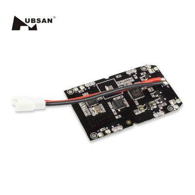Hubsan X4 Plus H107P Original Receiver Board RC Quadcopter Spare Part