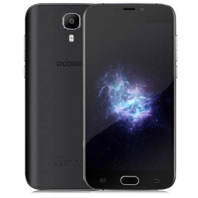 DOOGEE X9 Pro Android 6.0 5.5 inch 4G Phablet