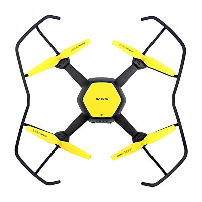 HJ TOYS Q - FLY W606 - 6 RC Quadcopter