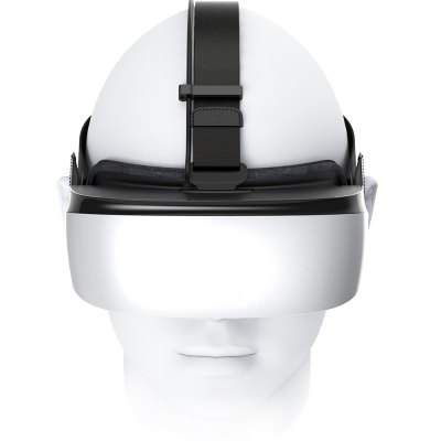 5.5 inch 1080P INTEL CPU VR All-in-one 3D Headset