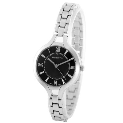 REBIRTH RE039 Fashion Lady Quartz Watch