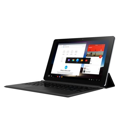 CHUWI HI10 PLUS Windows 10 + Remix OS 2.0 10.8 inch Tablet PC with Keyboard
