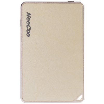 NeeCoo Bluetooth V4.0 Dual SIM Card Adapter