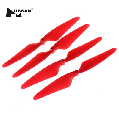 HUBSAN H502E - 03 Propellers