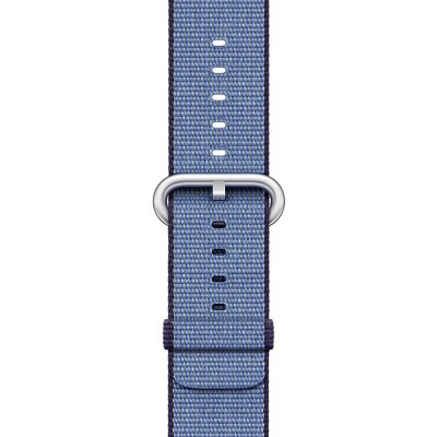 HOCO Nylon Watchband for Apple Watch 42mmApple Watch Bands<br>HOCO Nylon Watchband for Apple Watch 42mm<br><br>Brand: Hoco<br>Color: Blue,Coffee,Pink<br>Function: for Apple Watch 42mm<br>Material: Nylon<br>Package Contents: 1 x Watchband<br>Package size: 27.80 x 7.40 x 3.10 cm / 10.94 x 2.91 x 1.22 inches<br>Package weight: 0.104 kg<br>Product size: 19.00 x 3.50 x 0.20 cm / 7.48 x 1.38 x 0.08 inches<br>Product weight: 0.012 kg