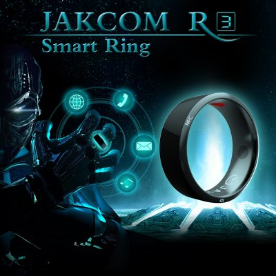 JAKCOM R3 Smart Ring Inductive Switch