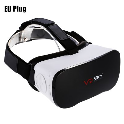 VR SKY CX - V3 All-in-one 3D Virtual Reality Headset 184486703