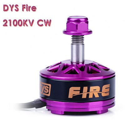 dys Fire 2206 2100KV CW Brushless Motor for Multirotor DIY