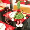 best Christmas Creative Party Bottle Wine Cover
