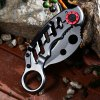 Frame Lock Folding Claw Knife 3Cr13Mov Stainless Steel Blade for sale