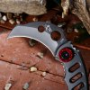 best Frame Lock Folding Claw Knife 3Cr13Mov Stainless Steel Blade