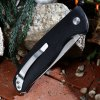 Liner Lock Folding Knife with 7Cr17Mov Stainless Steel Blade deal
