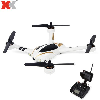 XK X252 5.8G FPV 6 Axis 720P Camera RC Drone RTF