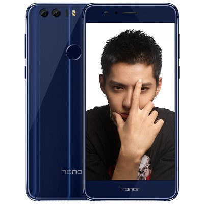 Huawei Honor 8 FRD AL00 Android 6.0 5.2 inch 4G Smartphone