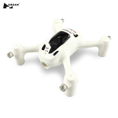Hubsan FPV X4 Plus H107D+ Original Body Shell Set RC Quadcopter Spare Parts