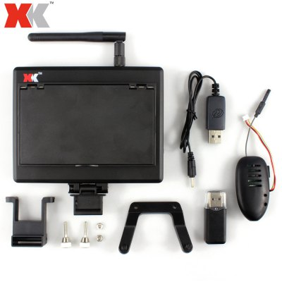 XK X250 - 02 Quadcopter Accessory Set
