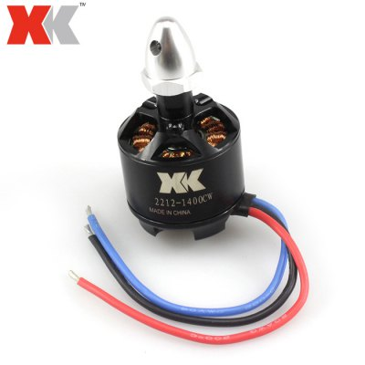 Extra Spare 2212 1400KV Brushless Counter Clockwise Motor for XK X350 RC Quadcopter