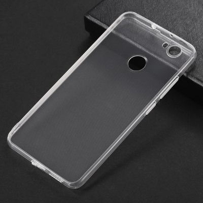 ASLING Transparent Phone Case Protector for HUAWEI nova