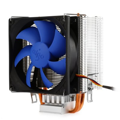 Aigo Dark Knight M4 CPU Cooler Fan