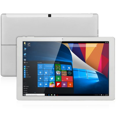 CUBE iwork12 Tablet PC with Keyboard