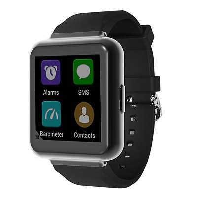 FINOW Q1 Android 5.1 1.54 inch 3G Smartwatch Phone
