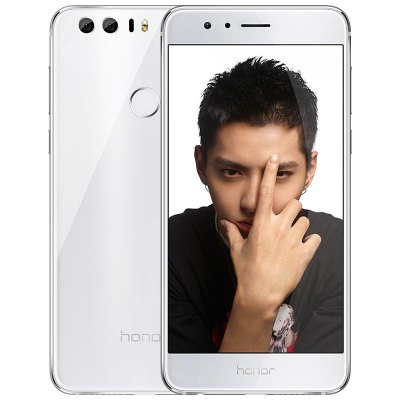 Huawei Honor 8 FRD-AL10 Android 6.0 5