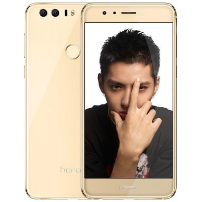 Huawei Honor 8 FRD-AL10 Android 6.0 5.2 inch 4G Smartphone